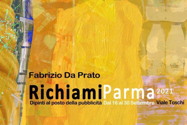 Richiami Parma 2021